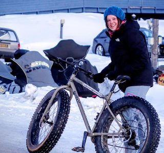 fatbike winter