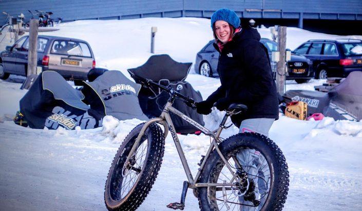 fatbike winter