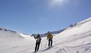 svalbard booking ski4