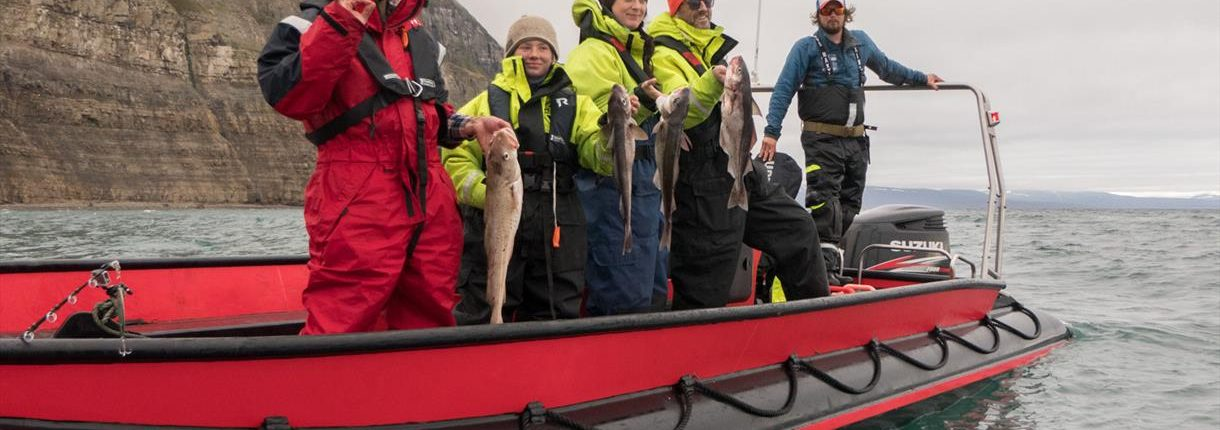 SB fisketur