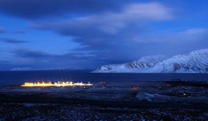 seed vault view airport